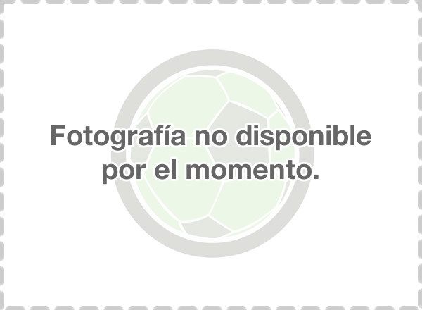 Fotografía no disponible por el momento.